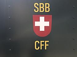 SBB Historic