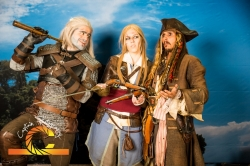 Be a Pirate - Fantasy Basel - The Swiss Comic Con 2017_106