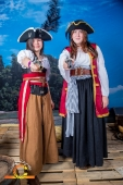 Be a Pirate - Fantasy Basel - The Swiss Comic Con 2017_109