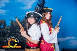 Be a Pirate - Fantasy Basel - The Swiss Comic Con 2017_110