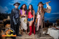Be a Pirate - Fantasy Basel - The Swiss Comic Con 2017_117