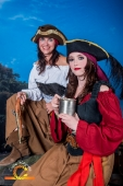 Be a Pirate - Fantasy Basel - The Swiss Comic Con 2017_12