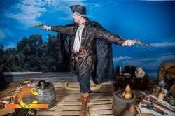 Be a Pirate - Fantasy Basel - The Swiss Comic Con 2017_14