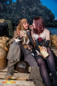 Be a Pirate - Fantasy Basel - The Swiss Comic Con 2017_151