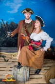 Be a Pirate - Fantasy Basel - The Swiss Comic Con 2017_156