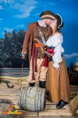 Be a Pirate - Fantasy Basel - The Swiss Comic Con 2017_159