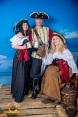 Be a Pirate - Fantasy Basel - The Swiss Comic Con 2017_163