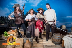 Be a Pirate - Fantasy Basel - The Swiss Comic Con 2017_16