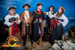 Be a Pirate - Fantasy Basel - The Swiss Comic Con 2017_172