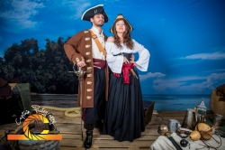 Be a Pirate - Fantasy Basel - The Swiss Comic Con 2017_173