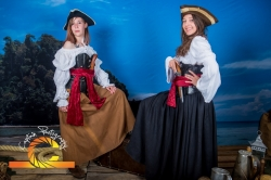 Be a Pirate - Fantasy Basel - The Swiss Comic Con 2017_176