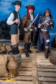 Be a Pirate - Fantasy Basel - The Swiss Comic Con 2017_17