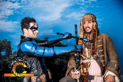 Be a Pirate - Fantasy Basel - The Swiss Comic Con 2017_181