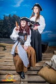 Be a Pirate - Fantasy Basel - The Swiss Comic Con 2017_184