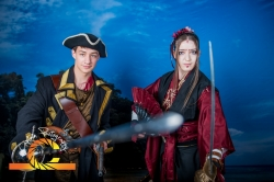 Be a Pirate - Fantasy Basel - The Swiss Comic Con 2017_192