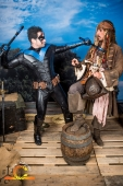 Be a Pirate - Fantasy Basel - The Swiss Comic Con 2017_194