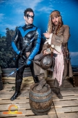 Be a Pirate - Fantasy Basel - The Swiss Comic Con 2017_209
