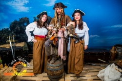 Be a Pirate - Fantasy Basel - The Swiss Comic Con 2017_213