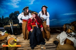 Be a Pirate - Fantasy Basel - The Swiss Comic Con 2017_216