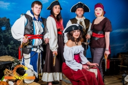 Be a Pirate - Fantasy Basel - The Swiss Comic Con 2017_217