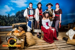Be a Pirate - Fantasy Basel - The Swiss Comic Con 2017_219