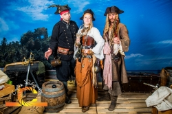 Be a Pirate - Fantasy Basel - The Swiss Comic Con 2017_226