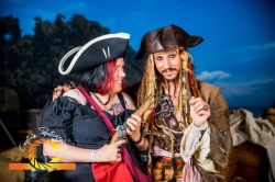 Be a Pirate - Fantasy Basel - The Swiss Comic Con 2017_231