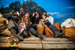 Be a Pirate - Fantasy Basel - The Swiss Comic Con 2017_234