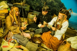 Be a Pirate - Fantasy Basel - The Swiss Comic Con 2017_235
