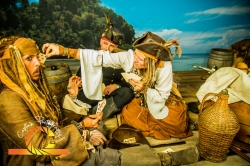 Be a Pirate - Fantasy Basel - The Swiss Comic Con 2017_239