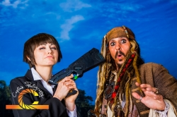 Be a Pirate - Fantasy Basel - The Swiss Comic Con 2017_263