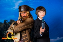 Be a Pirate - Fantasy Basel - The Swiss Comic Con 2017_268