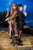 Be a Pirate - Fantasy Basel - The Swiss Comic Con 2017_276