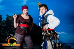 Be a Pirate - Fantasy Basel - The Swiss Comic Con 2017_278