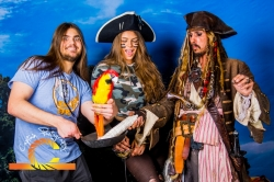 Be a Pirate - Fantasy Basel - The Swiss Comic Con 2017_282