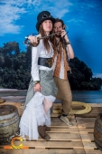 Be a Pirate - Fantasy Basel - The Swiss Comic Con 2017_34