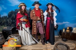 Be a Pirate - Fantasy Basel - The Swiss Comic Con 2017_39