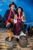 Be a Pirate - Fantasy Basel - The Swiss Comic Con 2017_42