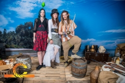 Be a Pirate - Fantasy Basel - The Swiss Comic Con 2017_45