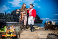 Be a Pirate - Fantasy Basel - The Swiss Comic Con 2017_49