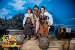 Be a Pirate - Fantasy Basel - The Swiss Comic Con 2017_50