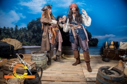 Be a Pirate - Fantasy Basel - The Swiss Comic Con 2017_58