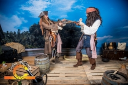 Be a Pirate - Fantasy Basel - The Swiss Comic Con 2017_66