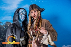 Be a Pirate - Fantasy Basel - The Swiss Comic Con 2017_67