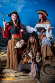 Be a Pirate - Fantasy Basel - The Swiss Comic Con 2017_70