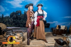 Be a Pirate - Fantasy Basel - The Swiss Comic Con 2017_71
