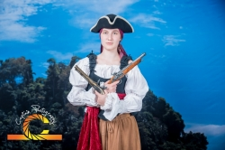 Be a Pirate - Fantasy Basel - The Swiss Comic Con 2017_72