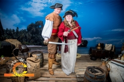 Be a Pirate - Fantasy Basel - The Swiss Comic Con 2017_74