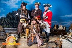 Be a Pirate - Fantasy Basel - The Swiss Comic Con 2017_78