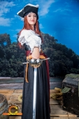 Be a Pirate - Fantasy Basel - The Swiss Comic Con 2017_7
